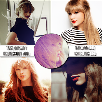 Taylor Swift Photoshoot #001 by TeamTayMemilena