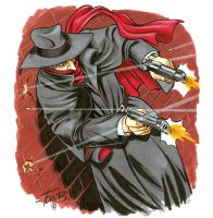 The Shadow by tombancroft