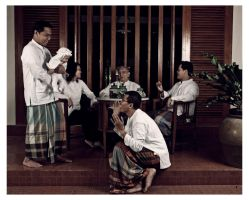 the beauty of lebaran by jenengkuDenny