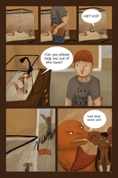 Quiddity- Conundrum Page 3 by Ramvling
