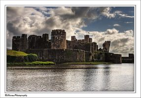Caerphilly 4 last one by CharmingPhotography