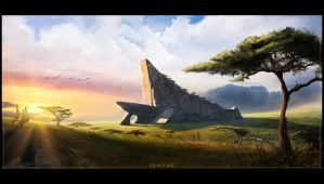 the lion king  Tribute by jamga