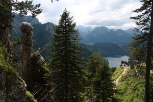 A View into Austria by SharpePhocus