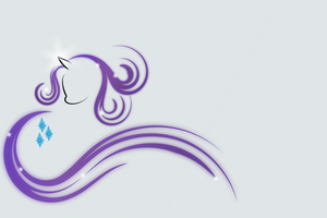 Rarity - Implied - Alt bg by Jewelweed-Shine