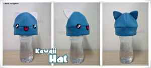 Kawaii Hat by SongAhIn