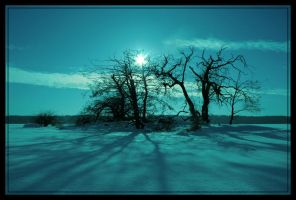 Casting Shadows by Drugge