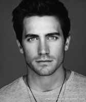 Matt Bomer / Jake Gyllenhaal by ThatNordicGuy