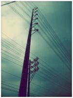powerlines 2 by geyl