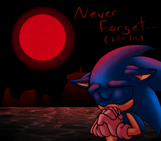 .:NEVER FORGET:. by BlazingLillyArtz