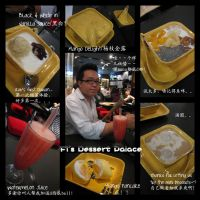 Cantonese Desserts by WinMush