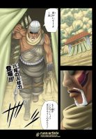 Naruto chapter 408 page 17 by russ-artiste