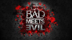 bad meets evil by patrik7