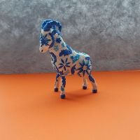 Aries Sheep,figurine ram of clay,animal totem by koshka741
