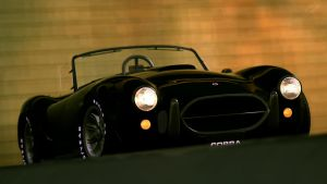 1966 Shelby Cobra 427 (Gran Turismo 6) by Vertualissimo