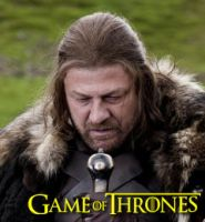 BB-Game of Thrones-Ned Stark by stinglacson