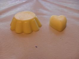Honey soaps by Gallerica