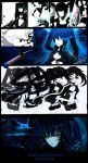 BRS animatic scetchs by arsenixc