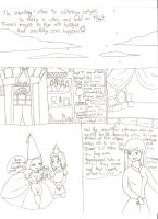 APH Princess and the Frog one by RockinAnime