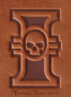 Warhammer Inquisition Insignia by Fantasy-Craft