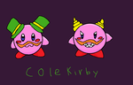 Cole Kirby by ShadowJeice
