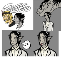 A lot of Clyde by Kaito-Fletcher