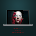 Liv Tyler Wallpaper by qupic