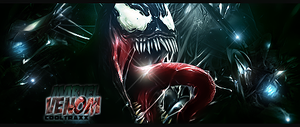 Venom by cooltraxx