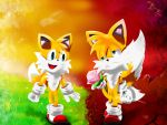 Tails - Do You'll be the same tomorrow ? by Paredi
