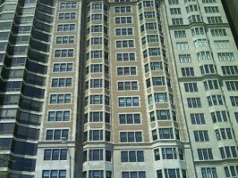 Chicago, IL - Building pt.9 by Kulu4
