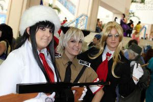 Metrocon 2012 43 by CosplayCousins