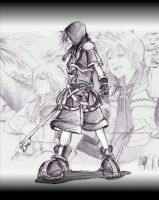 Sora with IWR_bg by SimplyRed