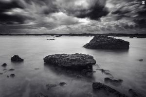 the storm by sultan-alghamdi