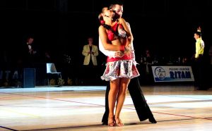 Latin dance - Jaska open by blaze-cro