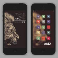 Iphone5 2014-3-21 by Beautify-GS