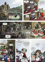 Beatriz Overseer page 17 by chochi