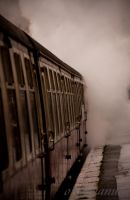 Go into the steam by oEmmanuele