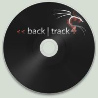 Backtrack 4 Disc by jasonh1234