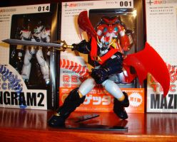 Mazinkaiser photo2 by ShampooNeko