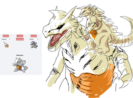 Pokemonfusion3 by pablog143