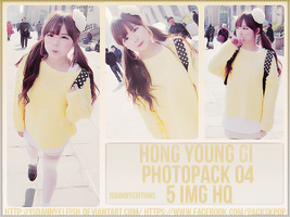 Hong Young Gi (ULZZANG) - PHOTOPACK#04 by JeffvinyTwilight