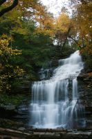 Ricketts Glen II by mdswedishboy