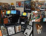 Workspace May 2012 by sturkwurk
