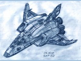 SXT-20 by TheXHS