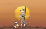 Star Wars Jane by May-Lene