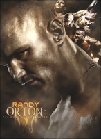 Randy Orton take four. by ZT0