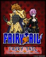 Fairy Tail : Eclipse Celestial Spirits arc v2 by Zule21