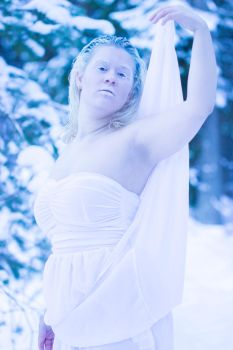 Frostfire No.7 by WiksPhotography