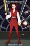 2017 Star Wars Style by LadyAquanine73551