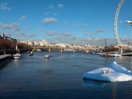 Polar Thames by MonkeyNuts117