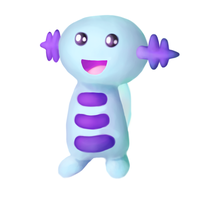 Wooper by PsychoticFlare